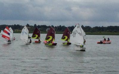 Regaty Energa Sailing Edukacja 2015