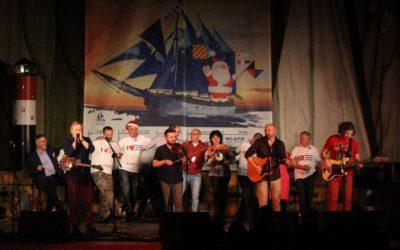 Szanta Claus Festiwal – szczęśliwa trzynastka