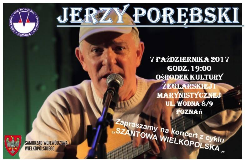 Muzykowanie z Porębskim