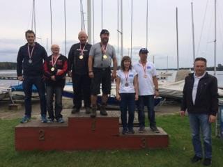 Mistrzostwa Województwa Wielkopolskiego Jachtów Turystycznych
