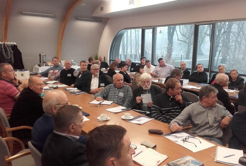 Konferencja szkoleniowa Komisji Szkolenia PZŻ