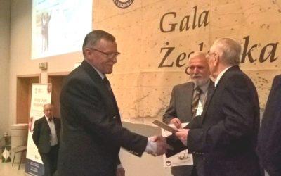 Wielkopolska Gala Żeglarska 2017