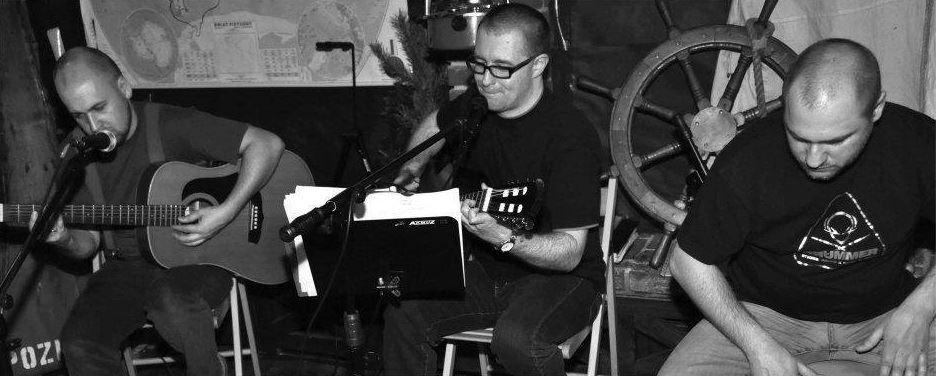 Muzyczny desant z Mosiny