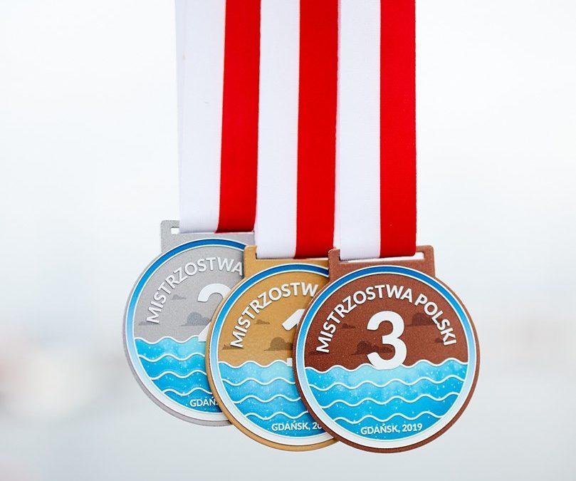 Żeglarskie Mistrzostwa Polski 2019 zakończone