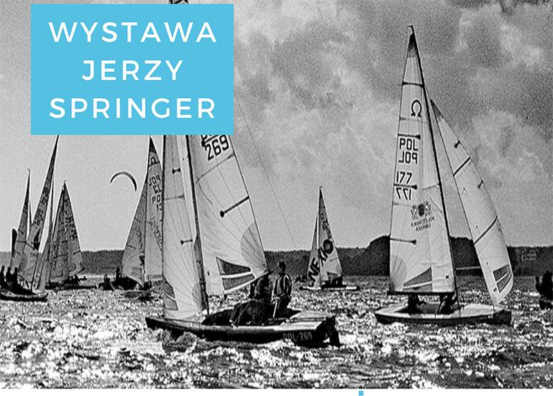 Wernisaż wystawy malarstwa Jerzego Springera