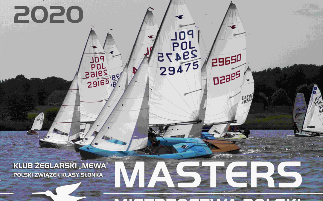 Mistrzostwa Masters Polskiego Związku Klasy Słonka – wyniki