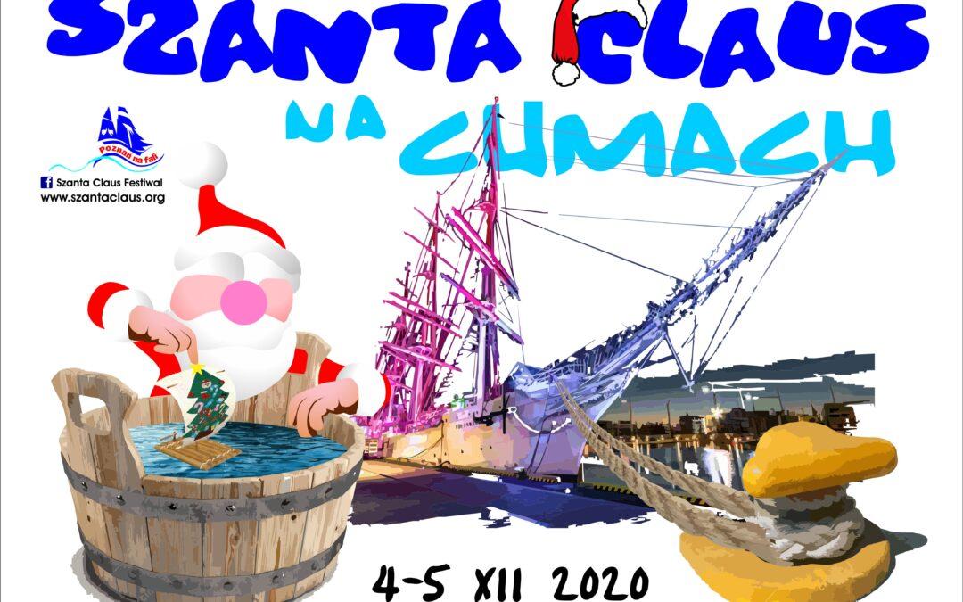 Szanta Claus Festiwal ale na Cumach!