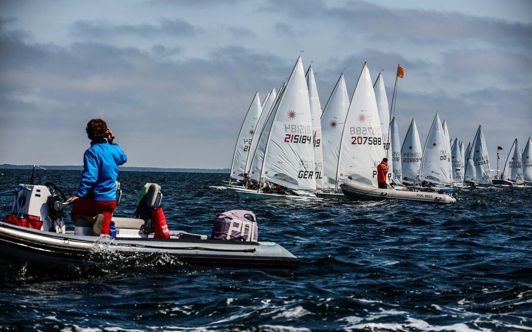 Podsumowanie sezonu żeglarskiego 2020 w Wielkopolskim OZŻ